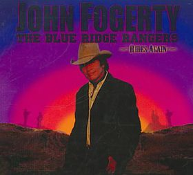 John Fogerty - Blue Ridge Rangers Rides Again (CD)