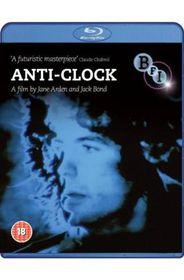 Anti Clock - (Region A Import Blu-ray Disc)
