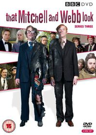 That Mitchell and Webb Look: Series 3 - (Import DVD)