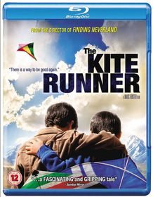 The Kite Runner - (Import Blu-ray Disc)