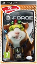 G-Force (PSP Essentials)