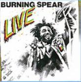 Burning Spear - Burning Spear Live (CD)