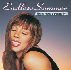 Donna Summer - Endless Summer - Greatest Hits (CD)