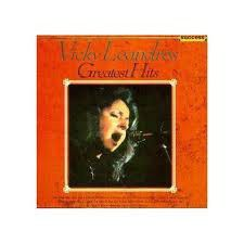 Vicky Leandros - Best Of Vicky Leandros (CD)