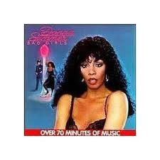 Donna Summer - Bad Girls (CD)