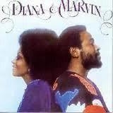 Diana Ross - Diana & Marvin (CD)
