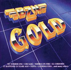 BZN - Gold (CD)