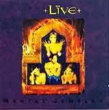 Live - Mental Jewelry (CD)