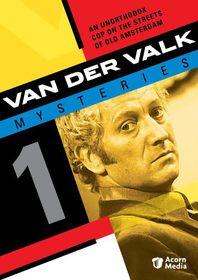 Van Der Valk Mysteries Set 1 - (Region 1 Import DVD)