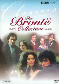 Bronte Collection - (Region 1 Import DVD)