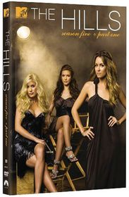 Hills:Season Five Part One - (Region 1 Import DVD)