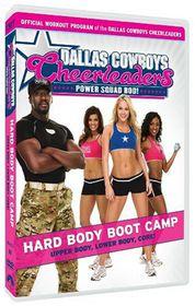 Dallas Cowboys Cheerleaders Power Squ - (Region 1 Import DVD)