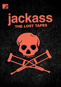 Jackass:Lost Tapes - (Region 1 Import DVD)