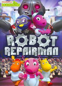 Backyardigans:Robot Repairman - (Region 1 Import DVD)