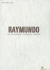 Raymundo:Revolutionary Filmaker's Str - (Region 1 Import DVD)