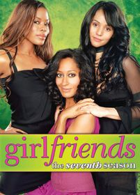 Girlfriends:Seventh Season - (Region 1 Import DVD)