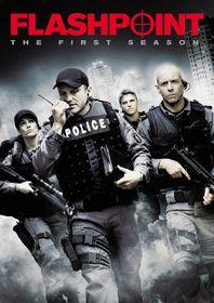 Flashpoint: First Season - (Region 1 Import DVD)