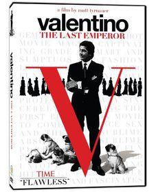 Valentino:Last Emperor - (Region 1 Import DVD)