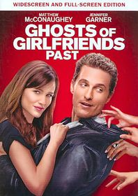 Ghosts of Girlfriends Past - (Region 1 Import DVD)