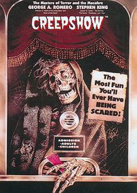Creepshow - (Region 1 Import DVD)