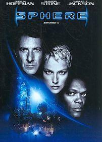 Sphere - (Region 1 Import DVD)