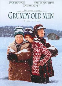 Grumpy Old Men - (Region 1 Import DVD)