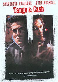 Tango & Cash - (Region 1 Import DVD)