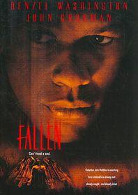 Fallen - (Region 1 Import DVD)