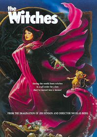 Witches - (Region 1 Import DVD)