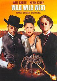 Wild Wild West - (Region 1 Import DVD)