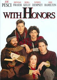 With Honors - (Region 1 Import DVD)