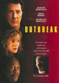 Outbreak - (Region 1 Import DVD)