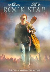 Rock Star - (Region 1 Import DVD)