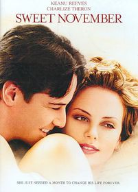 Sweet November - (Region 1 Import DVD)