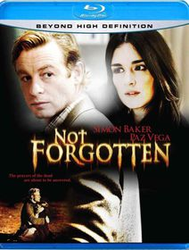 Not Forgotten - (Region A Import Blu-ray Disc)