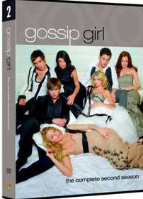 Gossip Girl Season 2 (DVD)