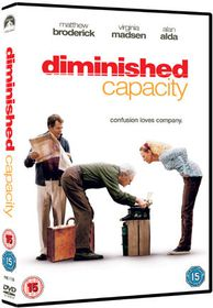 Diminished Capacity - (Import DVD)