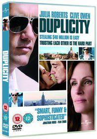 Duplicity - (Import DVD)