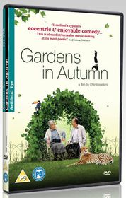 Gardens in Autumn - (Import DVD)