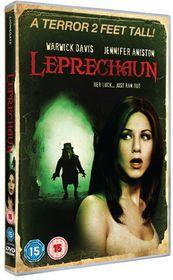 Leprechaun - (Import DVD)
