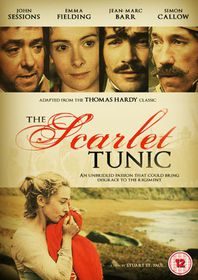 The Scarlet Tunic - (Import DVD)