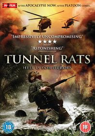 Tunnel Rats - (Import DVD)