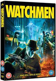 Watchmen - (Import DVD)