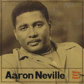 Aaron Neville - Warm Your Heart (CD)
