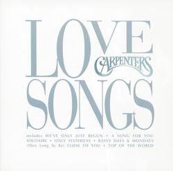 Carpenters - Love Songs (CD)