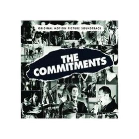 Original Soundtrack - Commitments (CD)