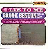 Brook Benton - Lie To Me (CD)