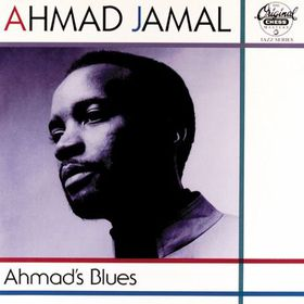 Ahmad Jamal - Ahmad's Blues - Chess Jazz Series (CD)