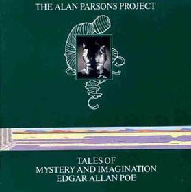 Alan Parsons Project - Tales Of Mystery & Imagination (CD)