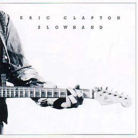 Eric Clapton - Slowhand (SACD)